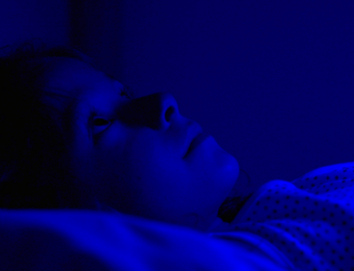 Blue Light at Night: Why It Is Keeping Your Child Up