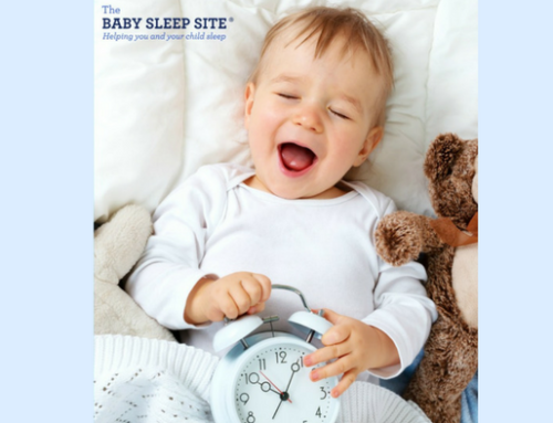 5 Toddler Clock Tips to Help Your Toddler Sleep