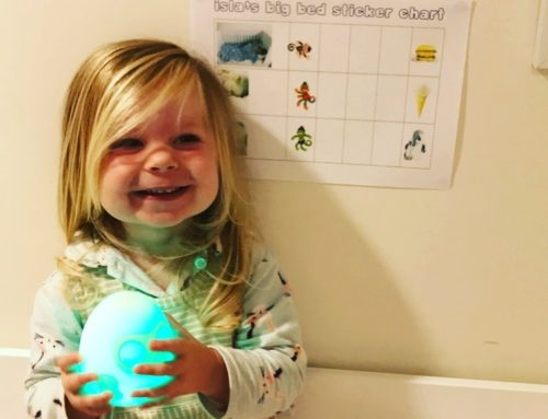Ooly review – How it compares with other toddler clocks