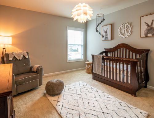 Five Tips For Transitioning Your Toddler From a Crib to a Bed