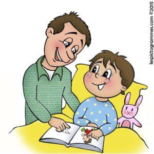 Enfants autistes le d fi du sommeil ooly - Faire pipi au lit adulte signification ...