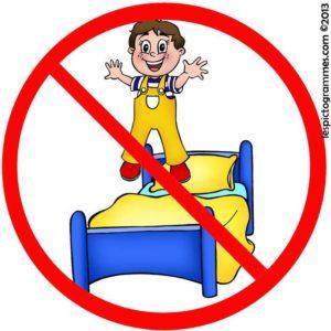 enfants autistes le d fi du sommeil ooly. Black Bedroom Furniture Sets. Home Design Ideas