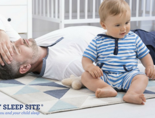 How a Sleep Consultant Helps Your Family Sleep